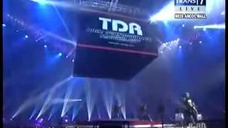 KOTAK Feat BONDAN PRAKOSO    Terbang  Konser Energ9 Rock Never Dies   Trans 7    27092013