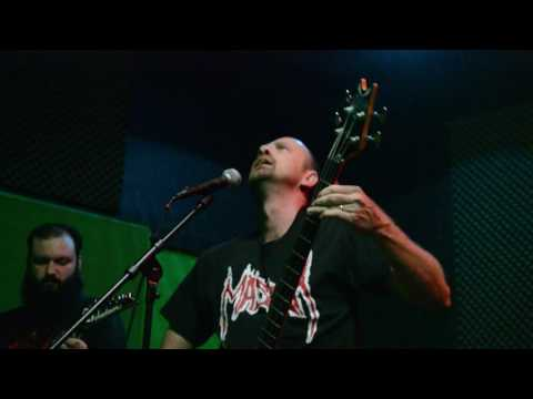 Brutality Rehearsal Live Footage Montage - Infernal TV