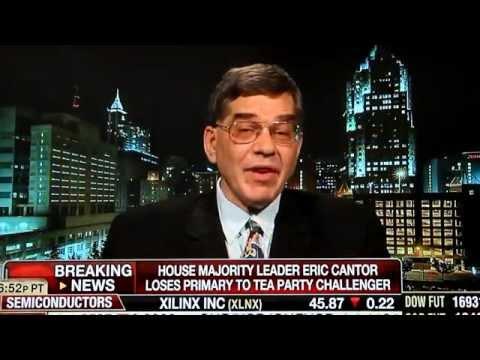Sean Haugh Libertarian for US Senate on The Indepe...