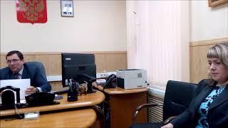 Разнос Роспотребнадзора ч  1 юрист Вадим Видякин