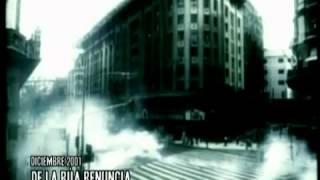 Yo Presidente, un documental de Luis Majul