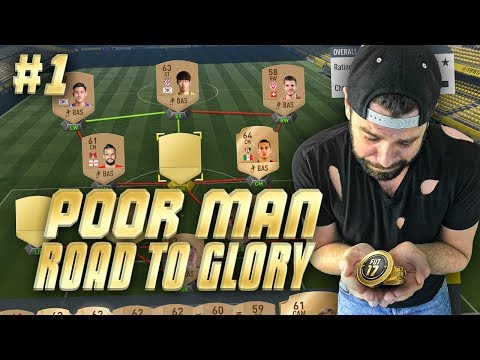 STARTING A NEW RTG NOW ON PSN! NEW BEGINNINGS!!! - Poor Man