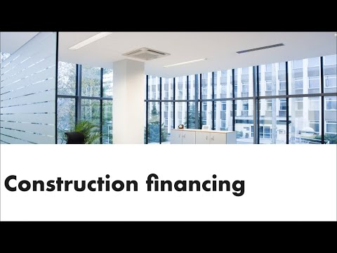 construction-financing---building-your-own-home
