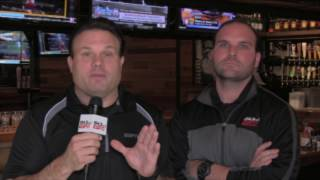 104.5 ESPN Baton Rouge: Semi-Celebrity Match Game