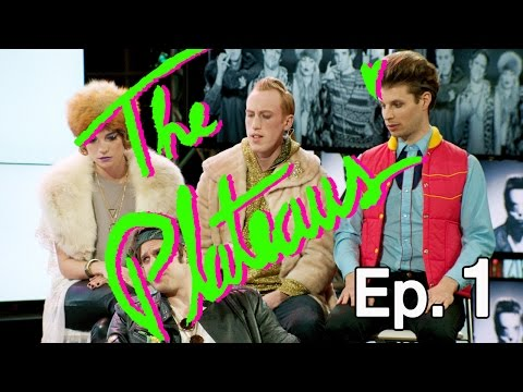 The Plateaus | Episode 1
