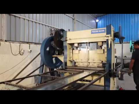 FRP, Ladder Type, Perforated Cable tray manufacture in Pune