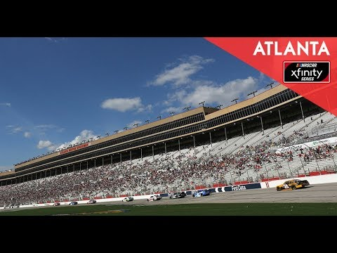 NASCAR Xfinity Series- Full Race -Rinnai 250 - YouTube