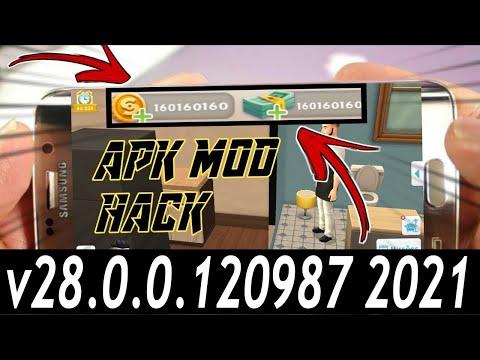 The Sims Mobile MOD APK 16.0.1.72694 2019 (Unlimited Money)