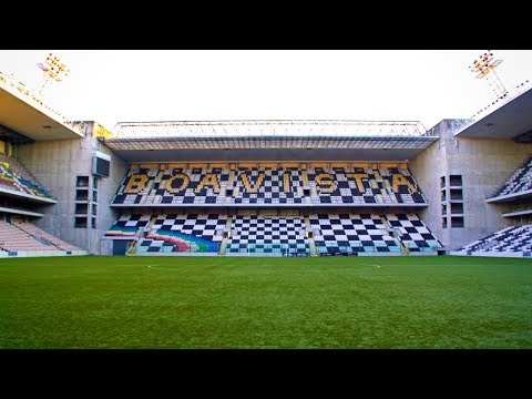 Estádio Do Bessa - Boavista FC