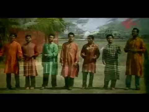 Islamic Bangla Song: Saimum Shilpigosthi - MONIHAR (Album No.19)