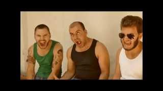 Antonomasia - Capaz de todo (Lyric video)