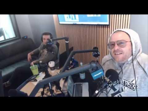 Jeremy Stephens - Jason Ellis Show - February 13, 2018