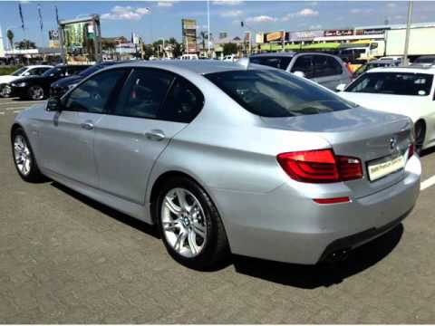 2013 BMW 5 SERIES 528I MSPORTS F10 AT Auto For Sale On Auto