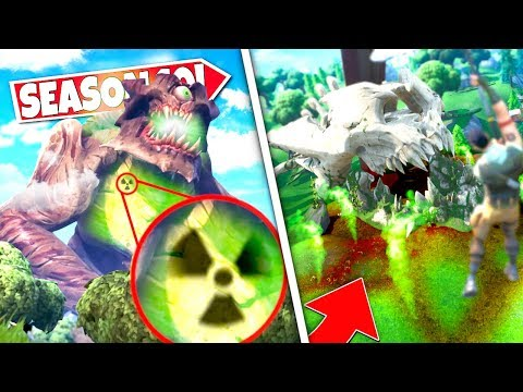 *NEW* POLAR PEAK MONSTERS TOXIC *WARNING* REVEALS RADIOACTIVE LOCATION CHANGES! SEASON 10 UPDATE!