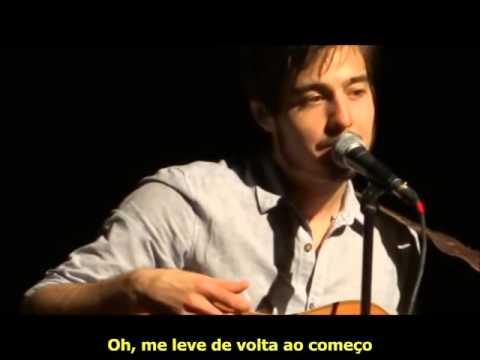 Tiago Iorc - The Scientist Legendado (cover Coldplay)