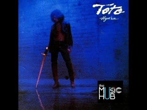 T O T O ☊  Hydra [full CD]
