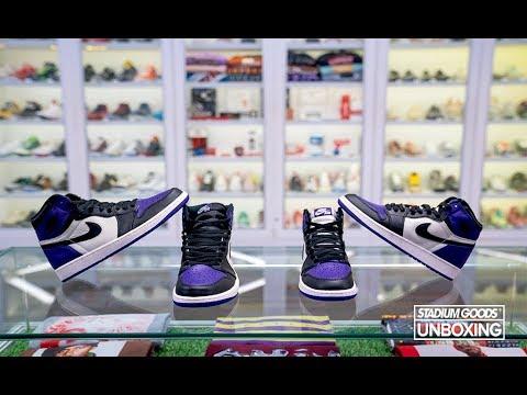 0efd263681cfb5 Unboxing Air Jordan 1 High OG