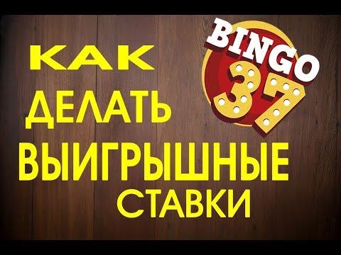 Бинго играть онлайн на деньги