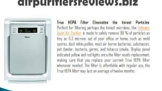 Fellowes Air Purifier Review - Top Rating