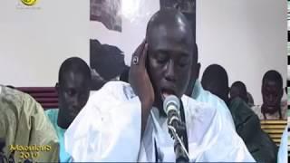 Alainani Ardio Kurel Hizbut-Tarqiyyah Daara Thiès Gamou 2019