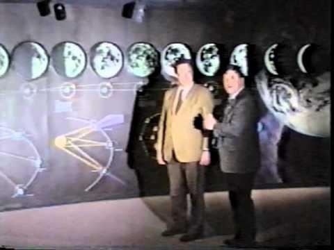 AT50 Clarke The McLaughlin Planetarium