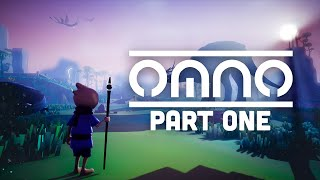 Omno Gameplay - What Is This Indie Beauty?
