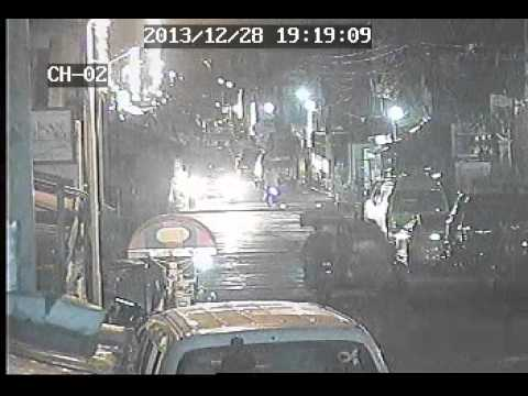 Salisi Magnanakaw sa Sampaloc Manila CCTV Footage 19:13 - 19:15