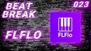 FLFlo über Tutorials, Flooic Webshop, Leidenschaft und Samplepacks | BeatBreak Podcast #023