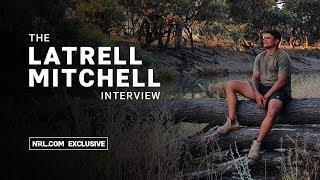 The Latrell Mitchell Interview
