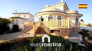 Euromarina - Villas y Apartamentos de Lujo.