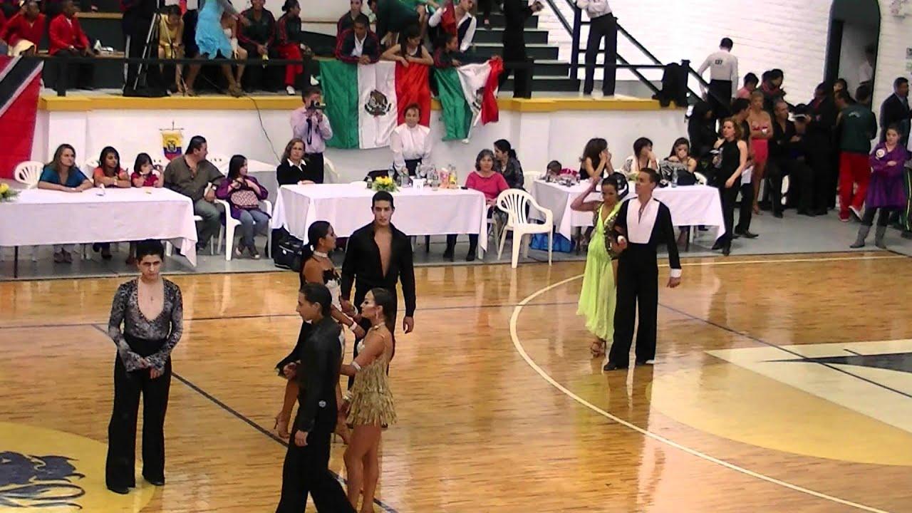 bailoterapia reggaeton para descender de balanza wilson dancesport