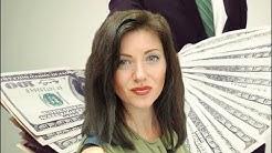 Wollen ukrainische Frauen  nur Millionäre heiraten? / Partnervermittlung für Millionäre? Für Reiche?