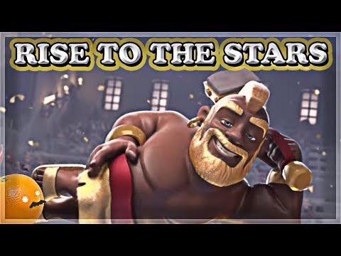 Pay to Continue... Rise to the Stars - 15 Wins!    Clash Royale 🍊