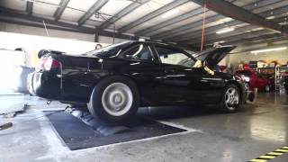EFI Performance - S14 240sx LS Turbo