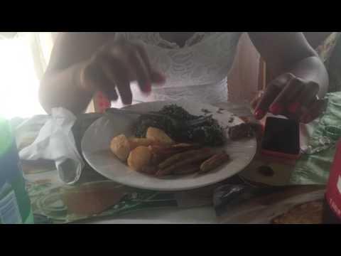Cameroon Dish
