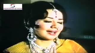 Chanda Re Mere Bhaiya Se Kahna | Lata Mangeshkar @ Chambal ki kasam |
