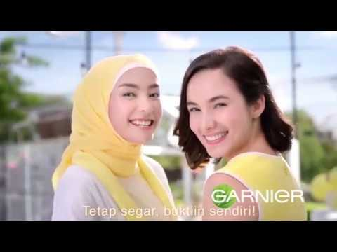 Iklan Garnier Light Complete Serum Cream Chelsea Islan 30sec 2017 Youtube