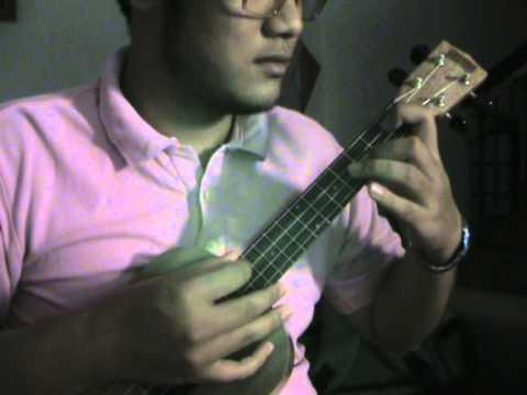 Aj Rafael We Could Happen Ukulele Cover Chords Youtube