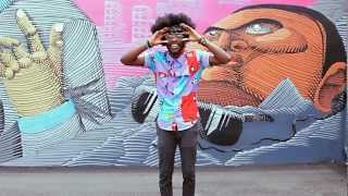 A Chat with Jesse Boykins Pt. 4