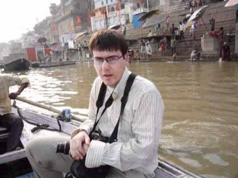 Trip to the Ganges River