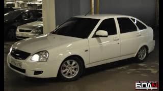 lada priora hatchback P976KX102