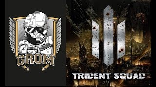 Gambar cover GROM vs Trident Squad 03.02.2019 Tacticool