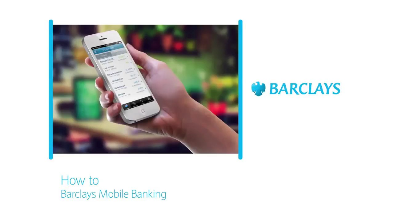 How To Generate A Pinsentry Code Barclays Mobile Banking Youtube