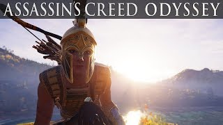 Assassin's Creed Odyssey #21 | Grabmal des Tytios | Gameplay German Deutsch thumbnail