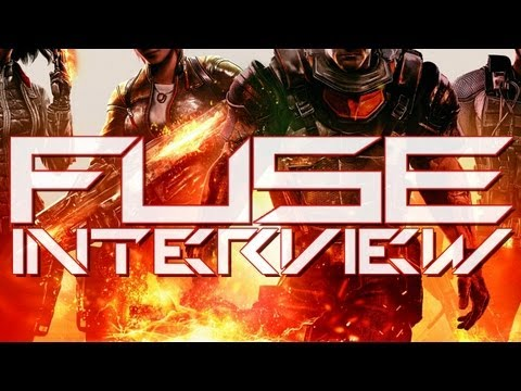 FUSE Interview: Insomniac Games CEO Ted Price Discusses Crazy Weapons, Co-Op, And Story
