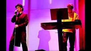 Integral - Pet Shop Boys  *Summer Sonic 2007 Japan  -Fundamental Album Pet Shop Boys