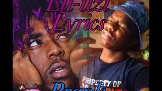 texting lyrics prank lil uzi vert p s and q s big likes