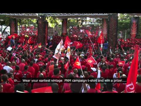PNM Mass Rally ad