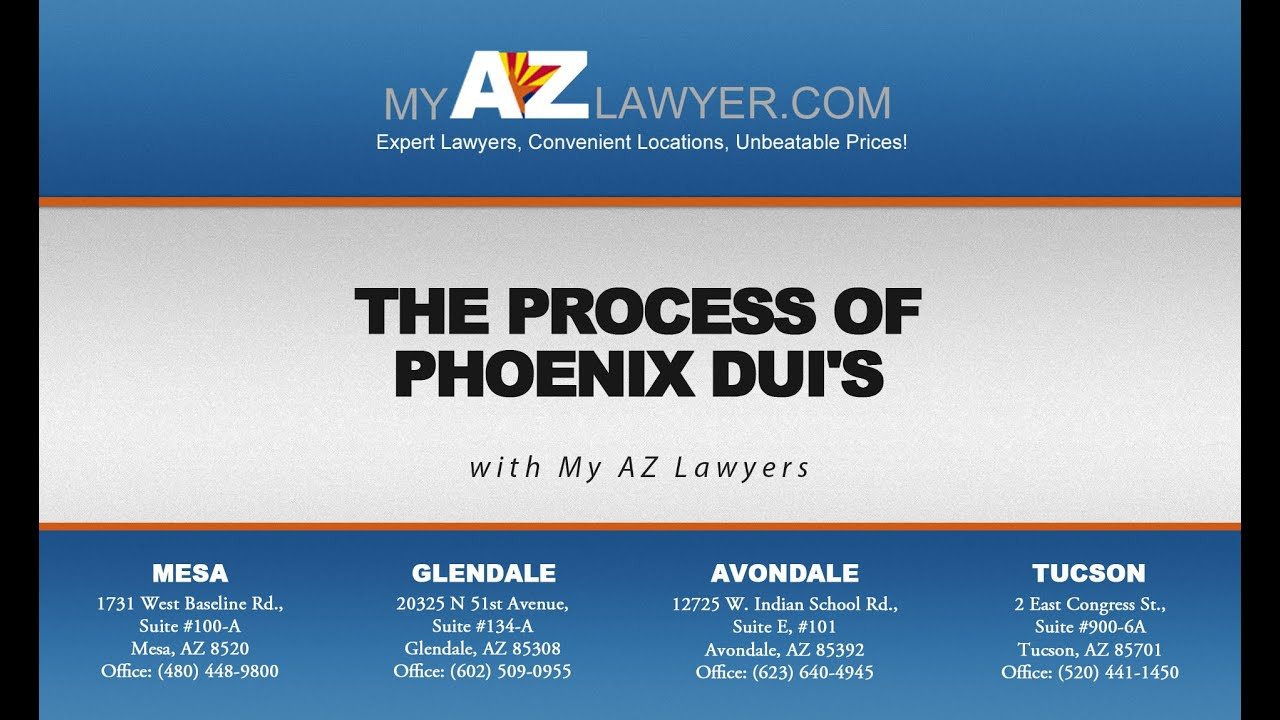 Top States With DUI Fatalities   My AZ Lawyers