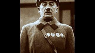 """1933 год. Генрих Ягода """"Исторические хроники"""" Сто полнометражных фильмов о истории России."""
